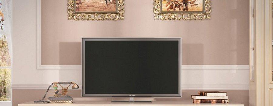 Дорогие и элитные тумбы под телевизор: выбираем правильно