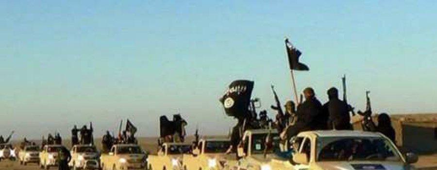 Сирия, ИГИЛ, последние новости 26 марта 2017