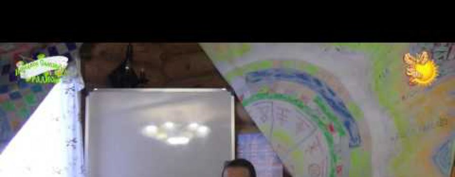 """""""Проявление жизненной позиции"""" 2-я часть серии """"Родовая нить"""". Суздаль. Ноябрь 2016"""