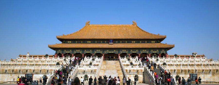 Гид по обязательным для посещения местам в Запретном Городе в Пекине