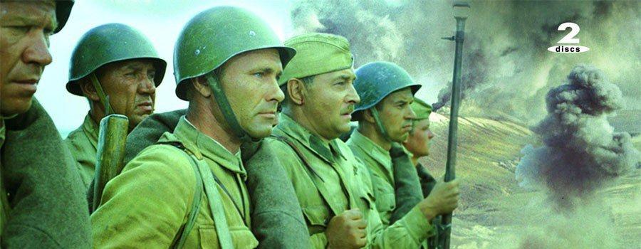 Американца впечатлил фильм «Они сражались за Родину».американский профессор посмотрел «самый великий фильм о войне»