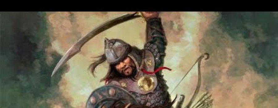 Нашествие монгольских завоевателей на Русь