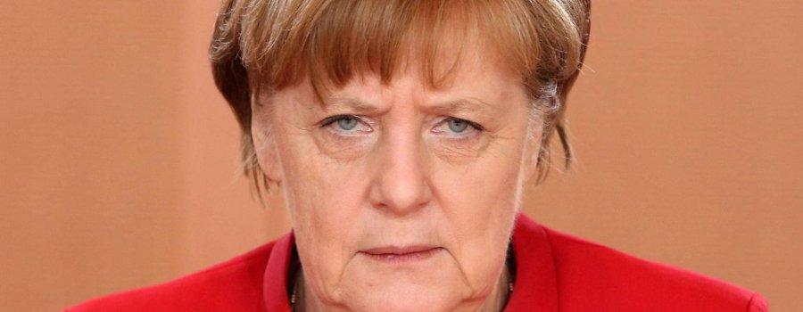Взять судьбу в свои руки, или кто взбесил Меркель на саммите НАТО?