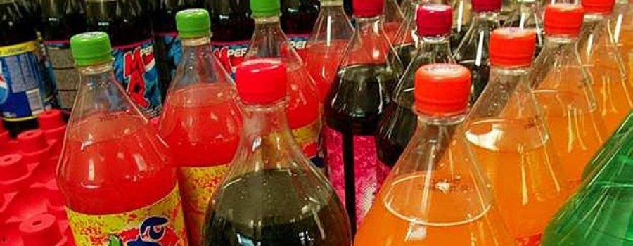 Ученые назвали продукты, содержащие нефть и вызывающие рак