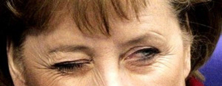 МОЛНИЯ! Меркель выступила за «экономическую зону от Лиссабона до Владивостока»