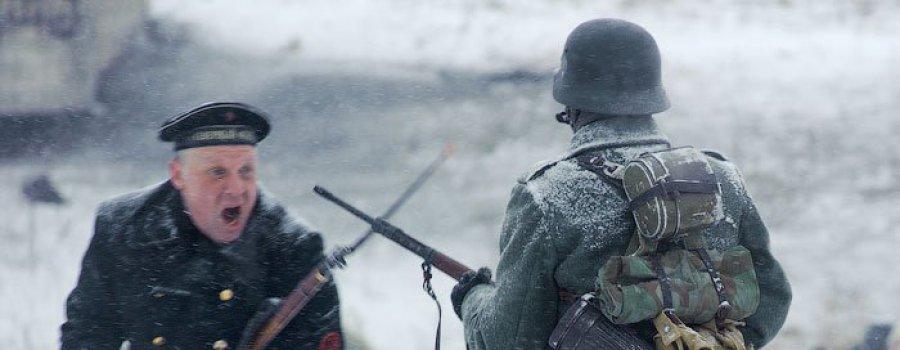 Примитивный ум русских варваров не позволяет им воспринять ценности цивилизованного мира