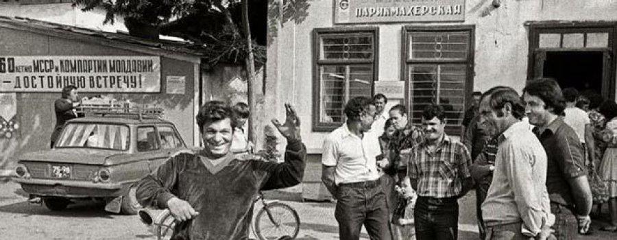 Правда о том, как «плохо» жилось в СССР