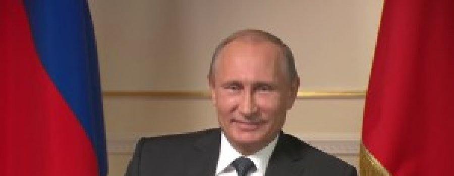 «Приоритет зарплат». До чего Путин страну довёл!