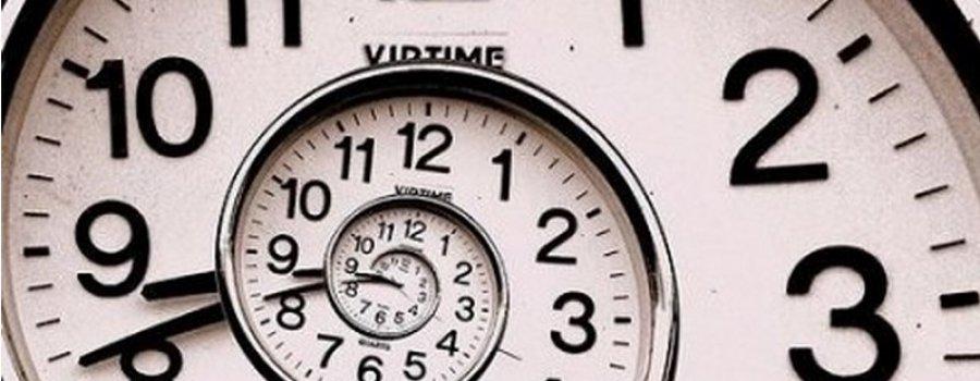 Феномен замедления времени
