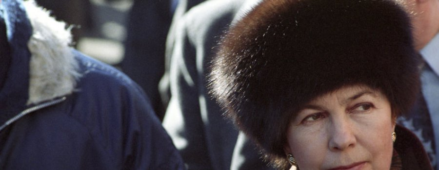 Как Горбачевы продавали Родину за бриллианты