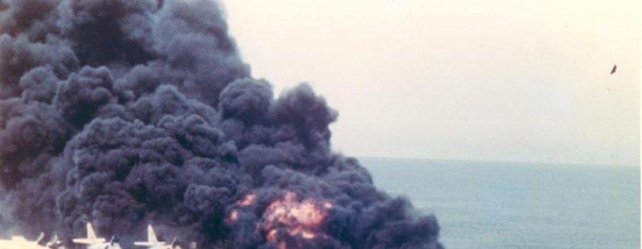 NI: Как Россия может потопить авианосцы Америки…