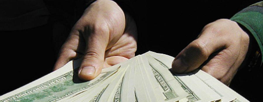 Где наши деньги? Россия спросит с США. Интересно,почему правительство забеспокоилось о своих деньгах.