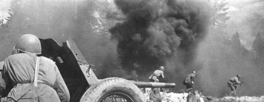 Николай Сиротинин: как в одиночку убить 57 фашистов