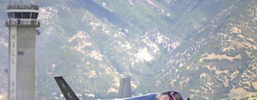 Крутое пике F-35: «Бобик сдох, но мы об этом никому не скажем»