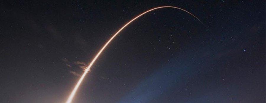 Космические туннели и железо на голову или зачем нам космодром «Восточный»