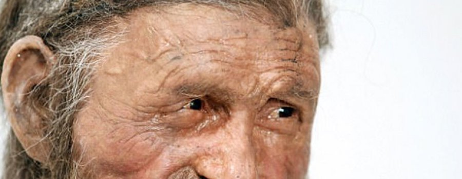 Раскрыто обстоятельства убийства Эци жившего 5300 лет назад в Альпах