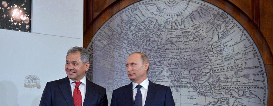Настоящий мировой заговор против России [Прошлое Руси]