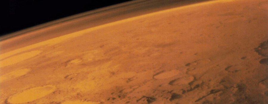 Марс еще страшнее и смертоноснее, чем мы думали