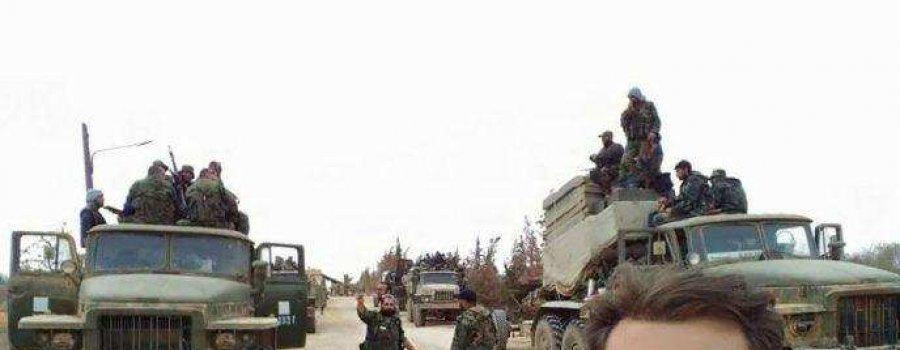 Сирия, ИГИЛ, последние новости 23 марта 2017