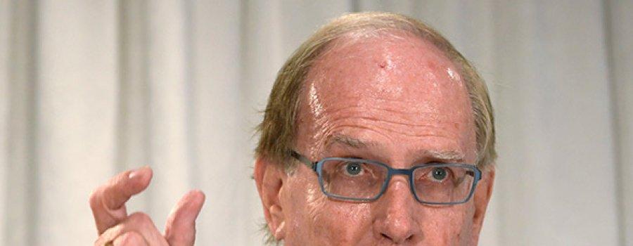 Лгун и провокатор Ричард Макларен признал фальсификацию допингового скандала