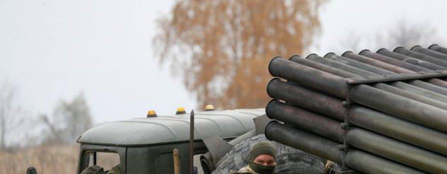 В Раде рассказали о трех окруживших Украину российских армиях