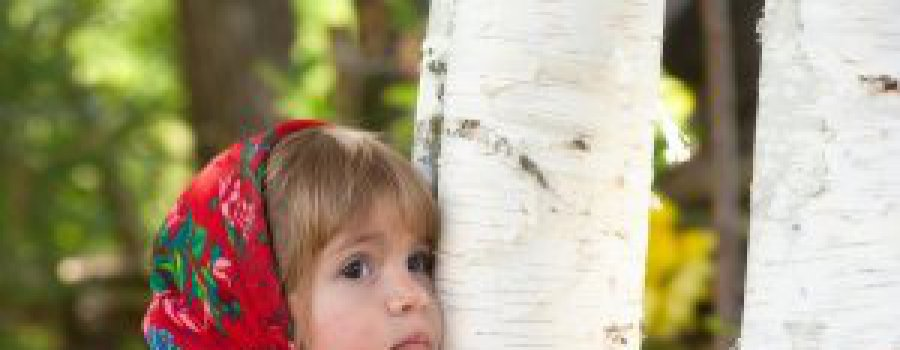 Воспитание девочек на Руси [Правильное образование]
