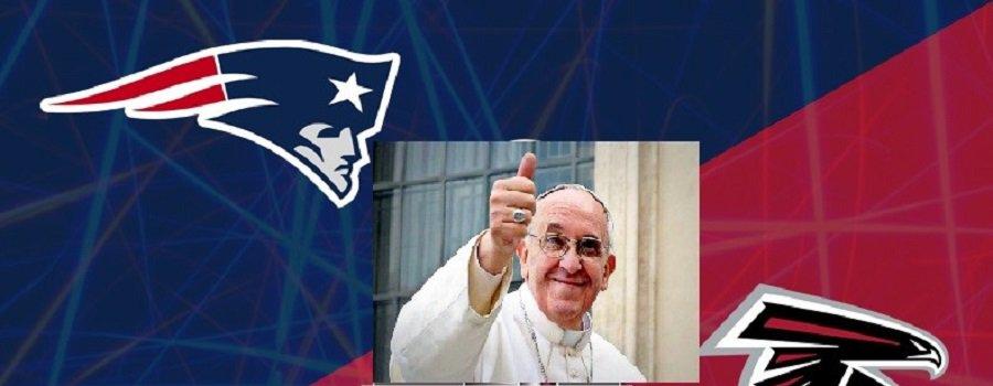 Папа Римский Франциск благословил Американскую революцию Трампа.