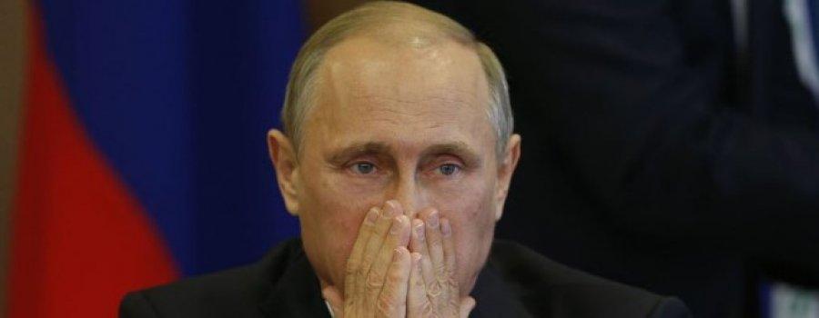 Вопросы которые если озвучить, Путину придётся бежать из страны. Степан Сулакшин