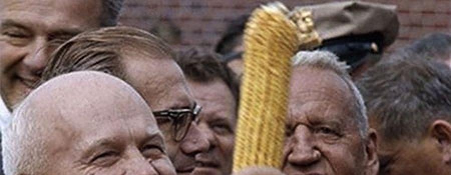Свидетельство о Хрущёвской лжи и подлости