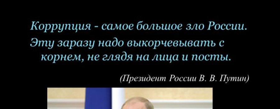 Жёсткая критика Путина! Коррупция и социальные митинги [2017, Система казнокрадов]