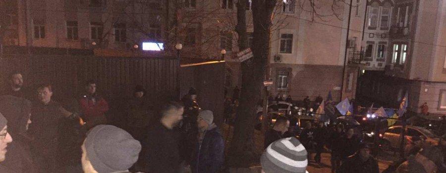Новости Украины и Новороссии 05 марта 2017