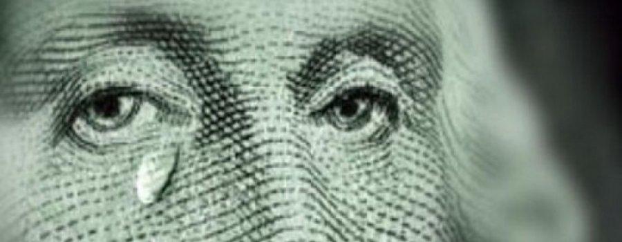 Россия и Китай медленно, но верно готовятся нанести удар по гегемонии доллара