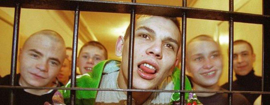 АУЕвшие ОНИЖЕДЕТИ…!!! Банды малолеток терроризируют регионы России…
