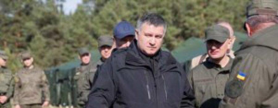 Будем убивать россиян десятками тысяч, — Аваков в интервью немецкому Die Welt