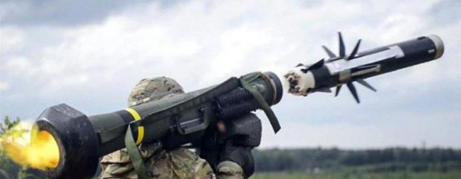 Миф о «Джавелинах»: Киев нарвется на жесткую «ответку». Главное, что эти поставки развяжут руки России