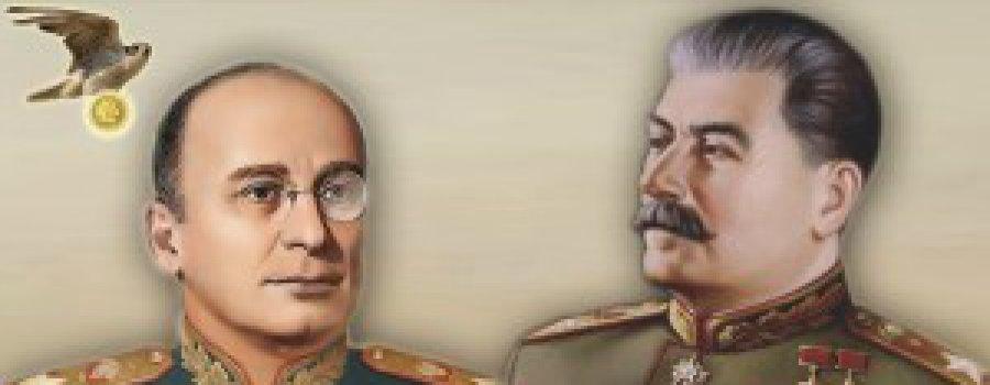 """Утомили недоумки… без конца повторяющие мантру – """"сталинские репрессии"""". Не было их… от слова совсем."""
