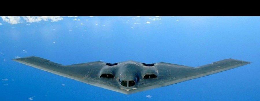НАТОвские самолёты невидимки больше русским не страшны. Технология АНТИСТЕЛС