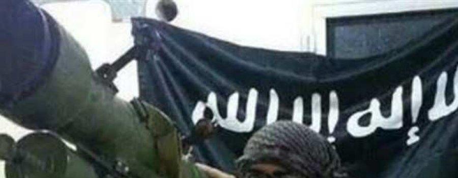 Сирия, ИГИЛ, последние новости 21 октября 2016