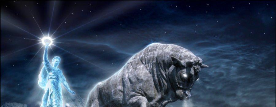 Значение животных у славян. Часть первая: Бык, Корова, Лошадь