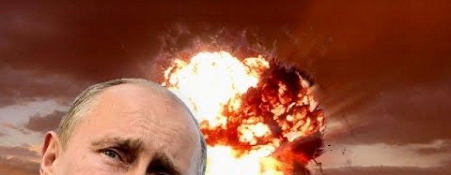 Оружие неотвратимого возмездия. Этот ядерный меч наводит ужас на США