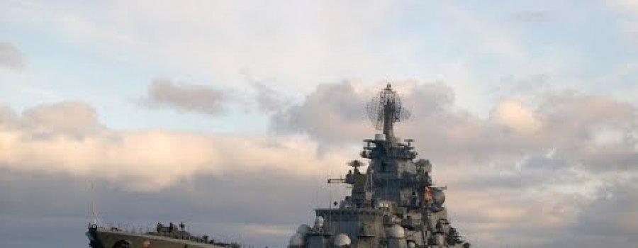 Эти корабли вызвали у американского правительства шок.Самый страшный корабль в мире