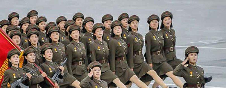 Экс-посол РФ в Сеуле: В случае войны с США Северная Корея будет уничтожена за очень короткое время