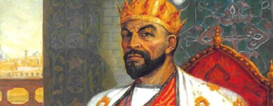 Почему Тамерлан не пошел покорять Русь?