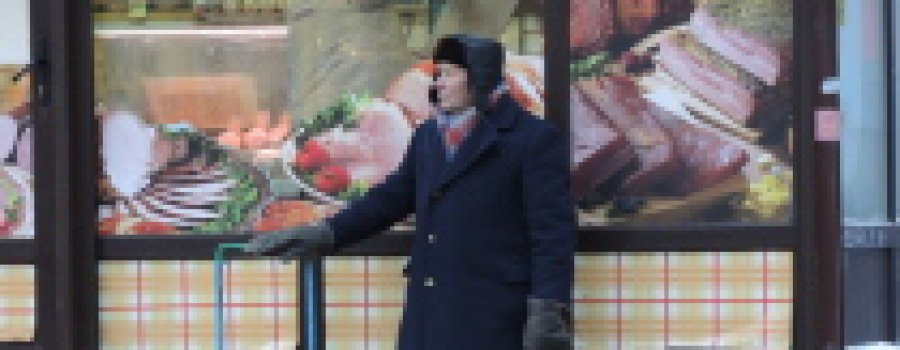 Отчет Медведева в Думе: выхода нет