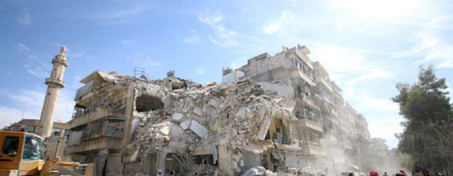 Сирия, ИГИЛ, последние новости 24 октября 2016