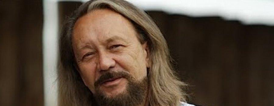 Виталий Сундаков в Петербурге 20 ноября 2016