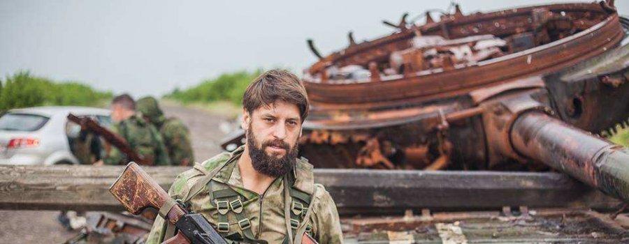 Сводки от ополчения Новороссии 01 июля 2016