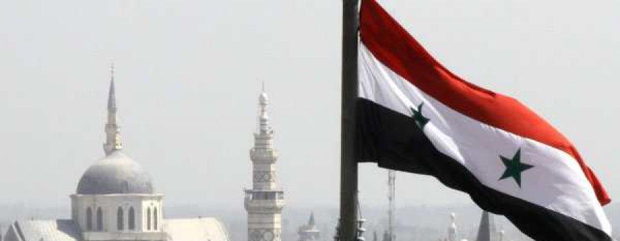 Сирия, ИГИЛ, последние новости 20 марта 2017