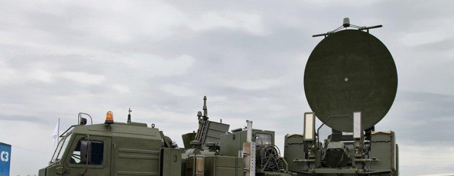 Российская «электронная пушка» сбила израильский беспилотник в Сирии