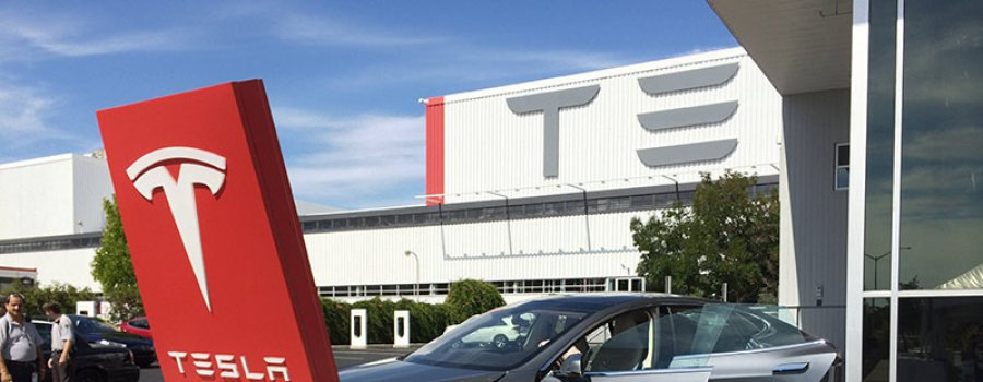 Маск-шоу, новая версия. На триумфальный провал одной Tesla